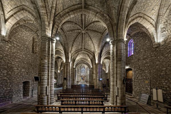 Monasterio-de-Santo-Toribio-interior
