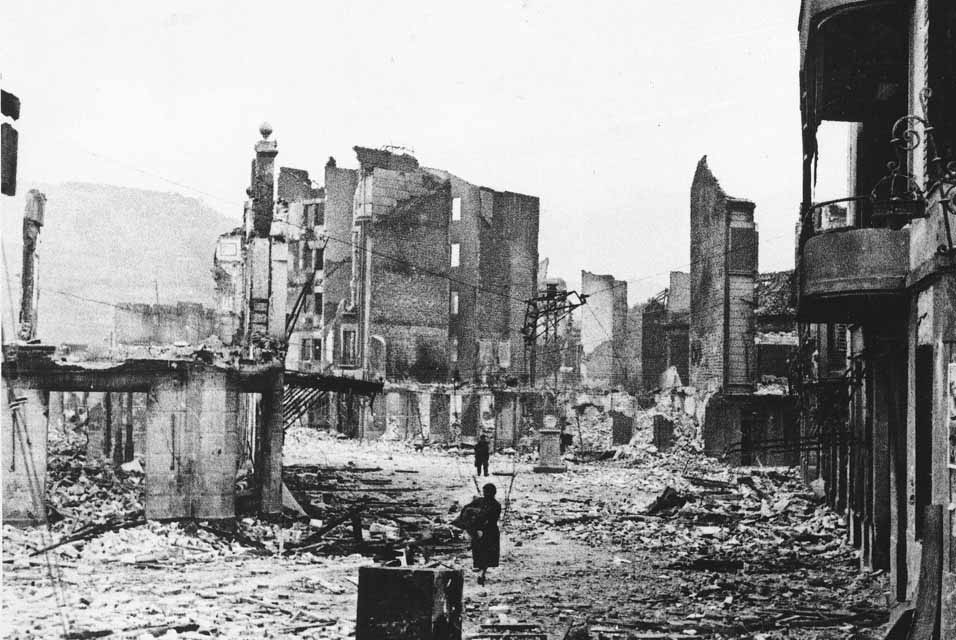 guernica-bombardeado